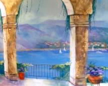 tuscan_coast-mural_-detail