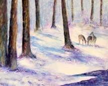 snow_grazing
