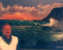 hawaii_sunset_mural_1999