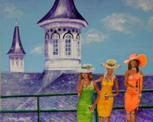 kentucky-oaks-girls