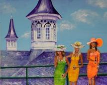 kentucky-oaks-girls